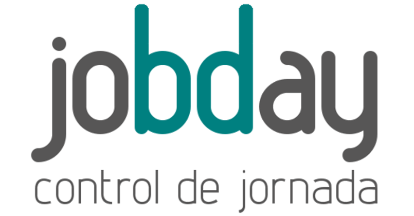 Jobday - Software de control horario